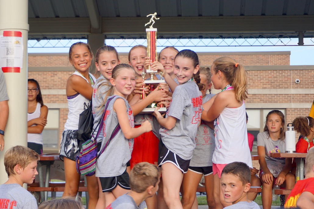 "<h1><strong>HWS Girls Win 5th-Grade Crosstown Classic!</strong></h1> <p>A stampede of 128 fifth-graders took Rotolo Middle School by storm on Thursday, September 21 for the second-annual ""5th-Grade Crosstown Classic"" cross country meet.<br />  <br /> <a href=""https://www.bps101.net/news/5th-grade-xc-crosstown-classic""><strong>Results ></strong></a></p>"